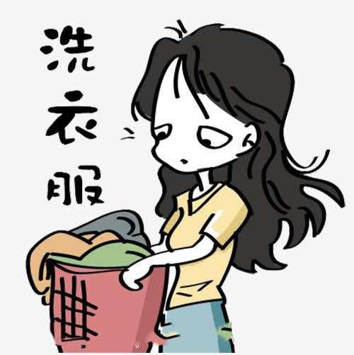 纯棉T恤该如何清洗?定制T恤正确洗涤方法是?