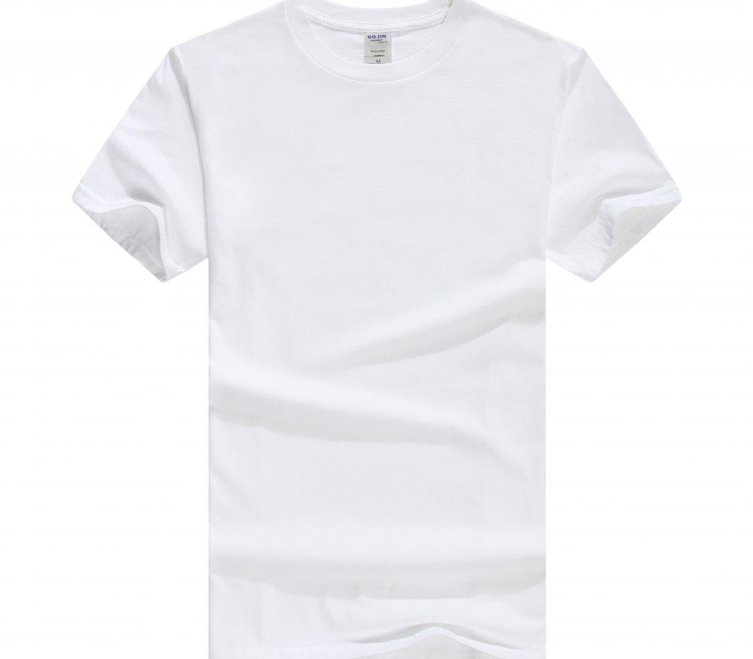 圆领T恤都包括哪些