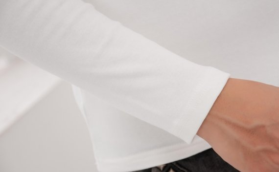 什么叫精梳棉t恤?精梳棉和纯棉的区别在哪里?