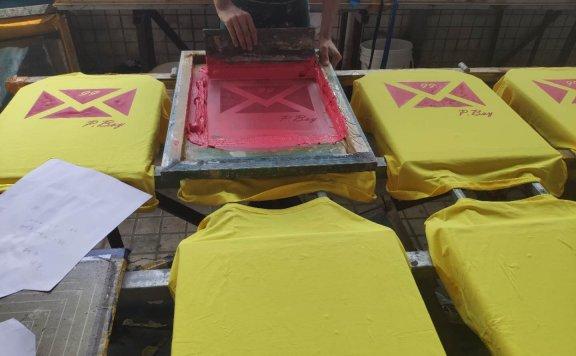 丝网印刷的胶浆与水浆有什么区别?