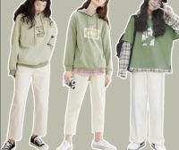 卫衣这么穿 6种风格你pick哪一种?随意搭配都能穿出时髦风