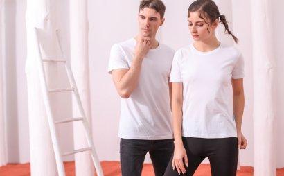 如何鉴别纯棉T恤是不是纯棉?