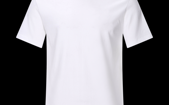 圆筒无缝T恤衫制作流程