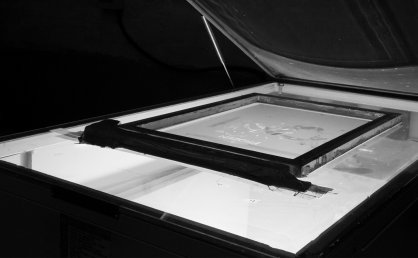 关于丝网印刷你知道多少?